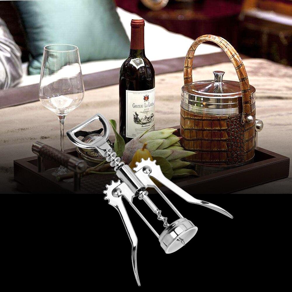 NICEYARD многофункциональный металлический креативный штопор открывалка для пивной крышки полезный барный инструмент открывалка для бутылок вина кухонные аксессуары