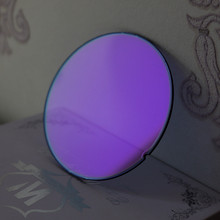 Light Color Violet Lenses for Sunglasses Base Curve 0 EXIA OPTICAL A26 Series