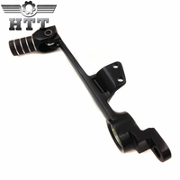 Motorcycle Parts Folding Brake Shift Pedal Foot Lever For Honda 2003 2004 2005 2006 CBR600 RR