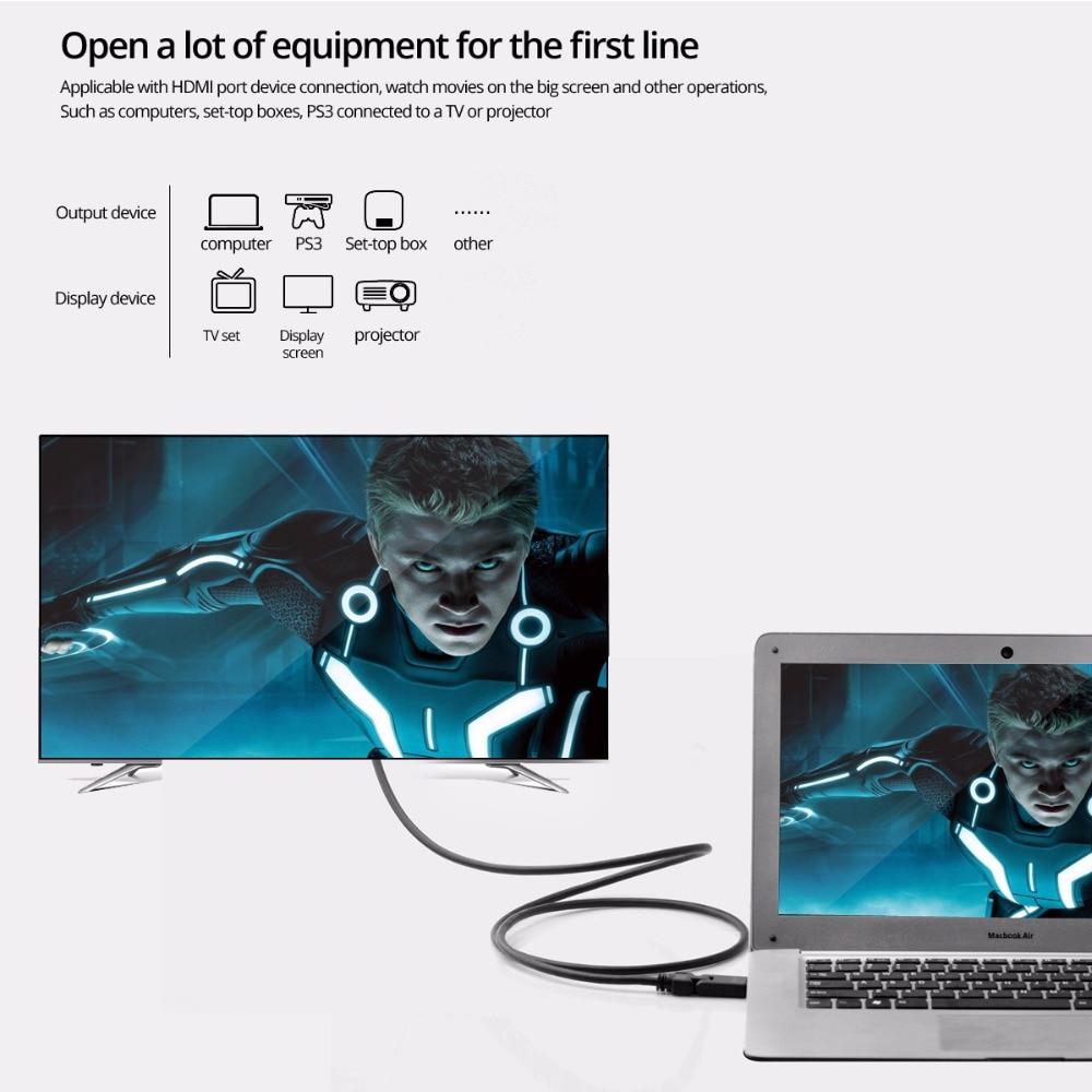 Wunderbar Connecting Computer Zu Tv Hdmi Kabel Galerie - Die Besten ...