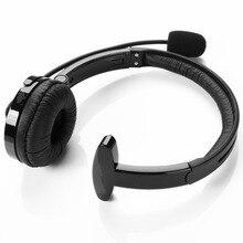 Mono mikrafon BH-M10B multipunto auricular Bluetooth Inalámbrico auriculares con Micrófono para el teléfono móvil ordenador Conductor de Camión