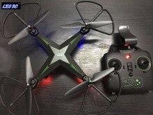 L10hw 2.4 Ghz 4ch FPV APP wifi control rc drone con cámara hd wifi & auto hover