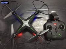 L10hw 2.4Ghz 4ch FPV APP wifi control rc drone with wifi hd camera&auto hover