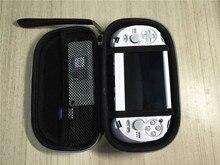 Черный чехол для sony PS Vita 1000/2000 игры Аксессуары Защитный чехол сумка
