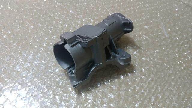 CHESHUNZAI for VW Passat B5 Bora 98-05 Jetta Golf MK4 Steering Lock Ignition Switch Starter Housing 4B0 905 851 4B0905851