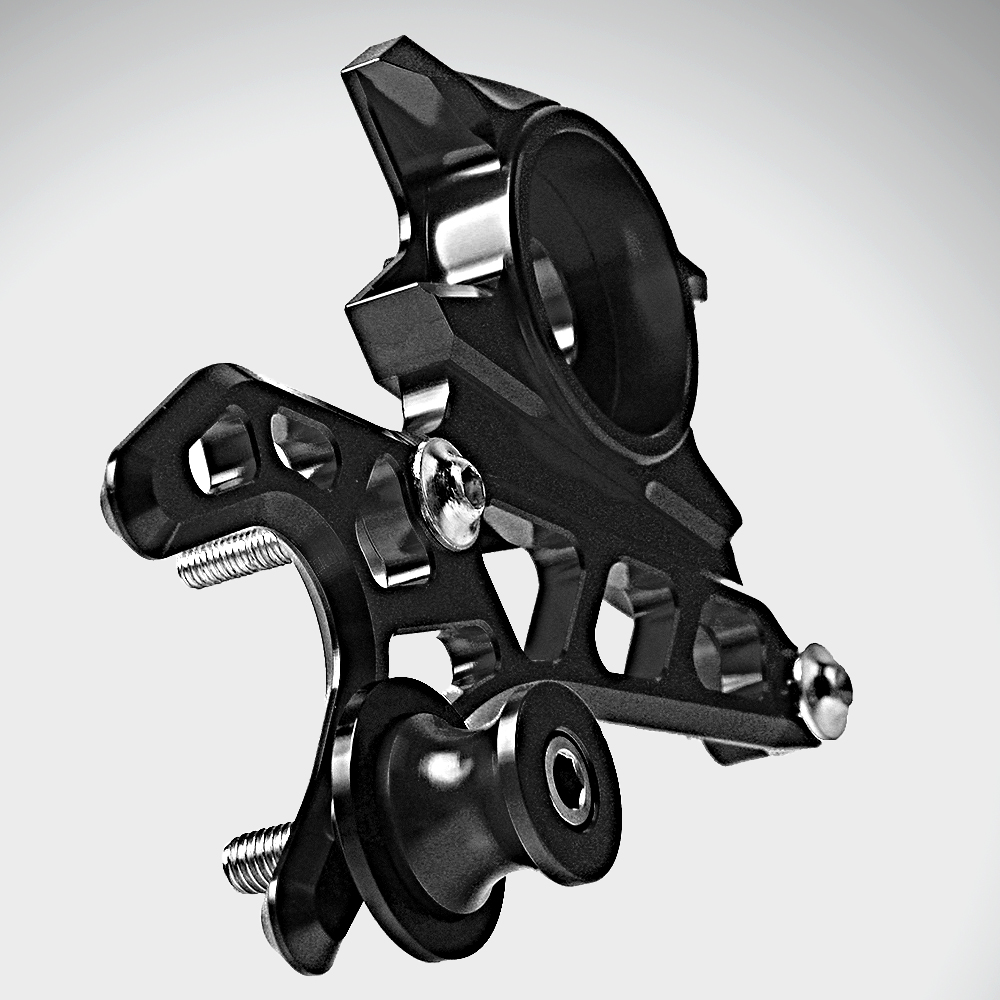 Motorcycle Left Right CNC Rear Wheel Axle Stand Pick Up Hook Set For 2014 2017 Yamaha FZ MT 07 FZ07 MT07 FZ 07 MT 07 2015 2016 in Covers Ornamental Mouldings from Automobiles Motorcycles