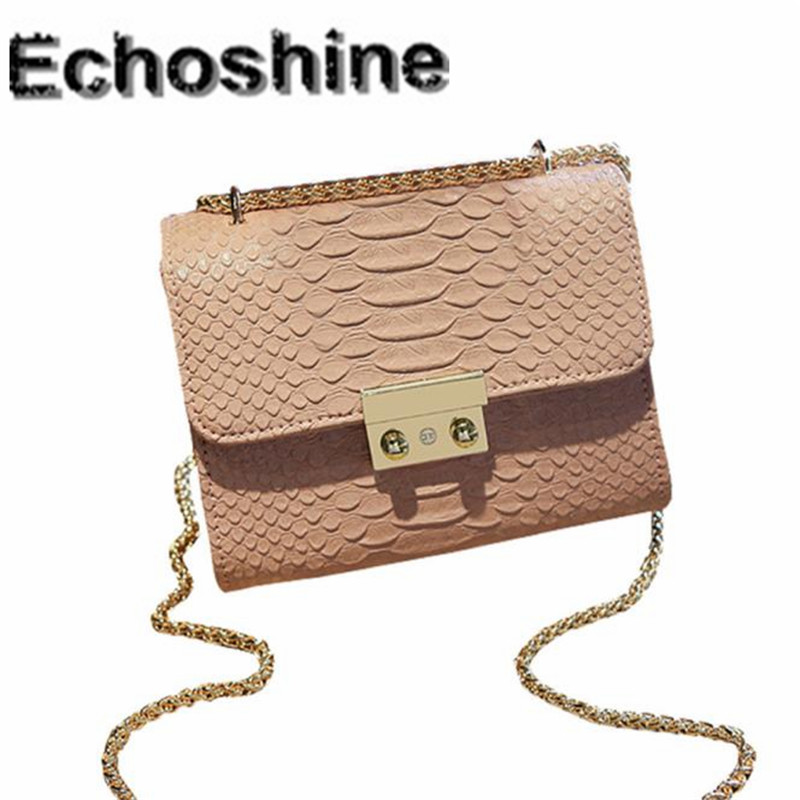 2016 Famous Designer Bags Women PU Leather Handbags Fashion Mini Bag Small  Messenger Laptop Shoulder Bag Candy Color Chain B10-in Shoulder Bags from  Luggage ... a833f0e76ebb8