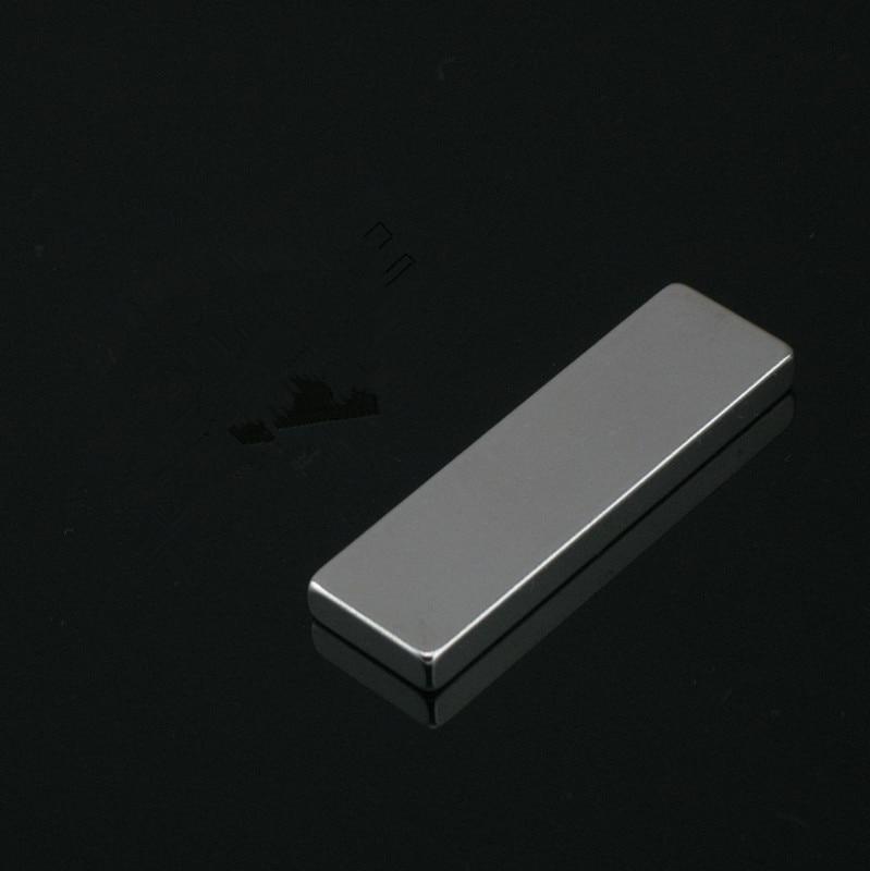 20 pcs N42M Block 50x15x5 mm Generator Magnet NdFeB Motor Magnet Neodymium Rare Earth Permanent Magnet Bar
