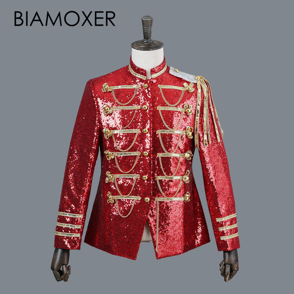 Renaissance Medieval Embroidery Jacket King Prince Royal Court Cosplay Costume