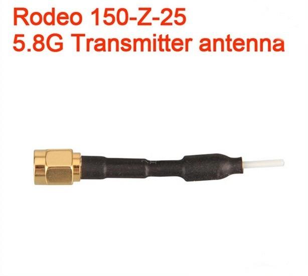 5,8g sender antenne für Walkera Rodeo 150 Racing Drone Ersatzteile Rodeo 150-Z-25