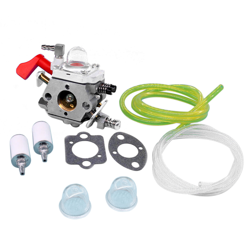 High Quality Carburetor Kit For Walbro WT 997 668 Carb 23-30.5CC Zenoah CY HPI Baja 5B Accessories