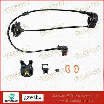 Otomobil parçaları hava süspansiyon kitleri için arka indüksiyon kablosu 2215400108 için uygun mer. cedes W221