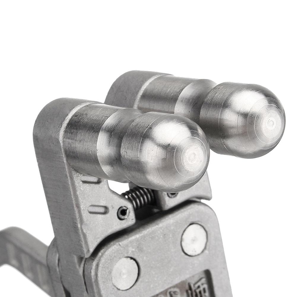 Рогатка из нержавеющей стали для полировки своими руками