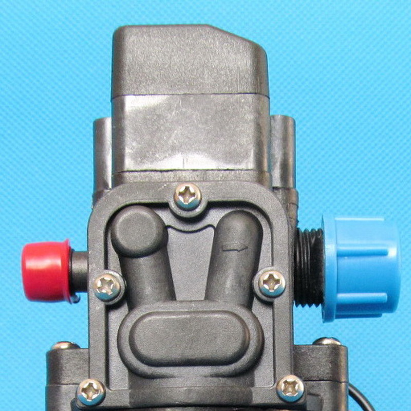 0142 Series Pump Head for Pressure Switch Type 15W30W45W60W80W in Pumps from Home Improvement