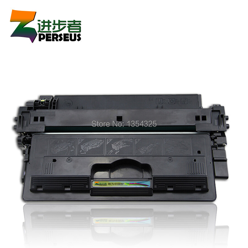 PZ-92A Schwarze patrone Für HP CZ192A 92A 93A Tonerkartusche LaserJet Pro M435...