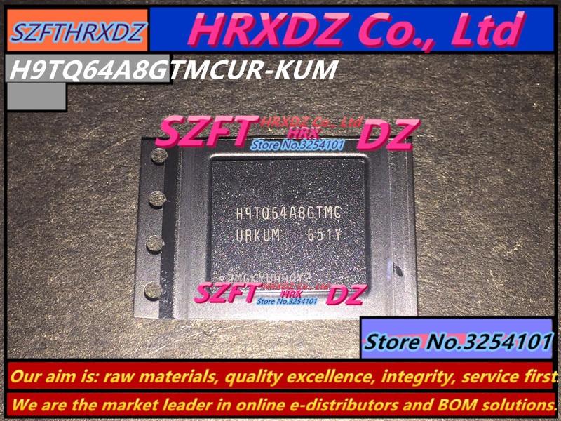 цены SZFTHRXDZ    100% new original  H9TQ64A8GTMCUR-KUM BGA  H9TQ64A8GTMCUR KUM