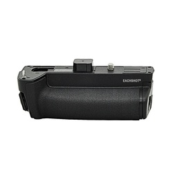 EACHSHOT Battery Grip for Olympus OM-D E-M1 OMD EM1 Compact System Cameras as replacement of HLD-7