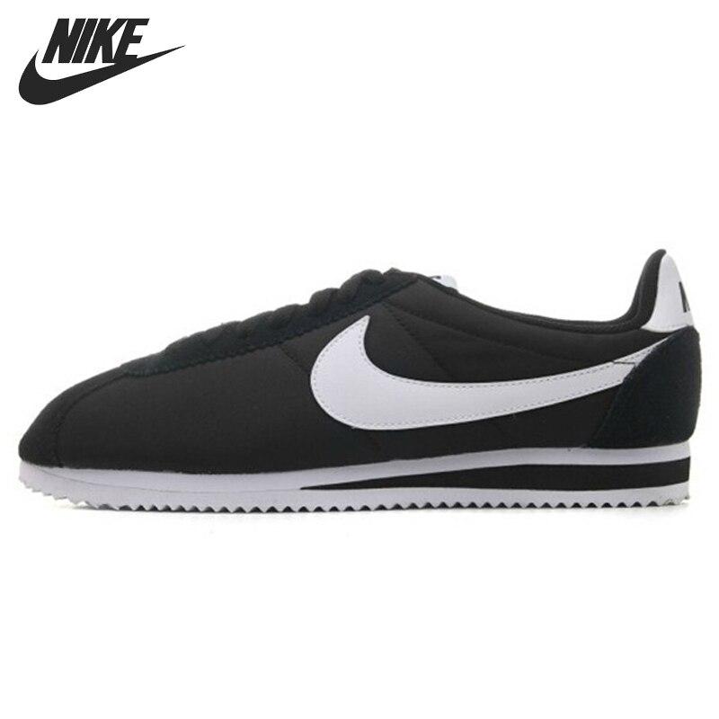 3d497748f7 Sapatos de Skate originais dos homens originais Skate NIKE CLÁSSICO CORTEZ  NYLON e2efc4