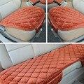 Warm Winter Car Seat Cushion Supplies Automobile Seat Covers Interior Accessories Cushion Styling Winter Car Seat Cushion Pad