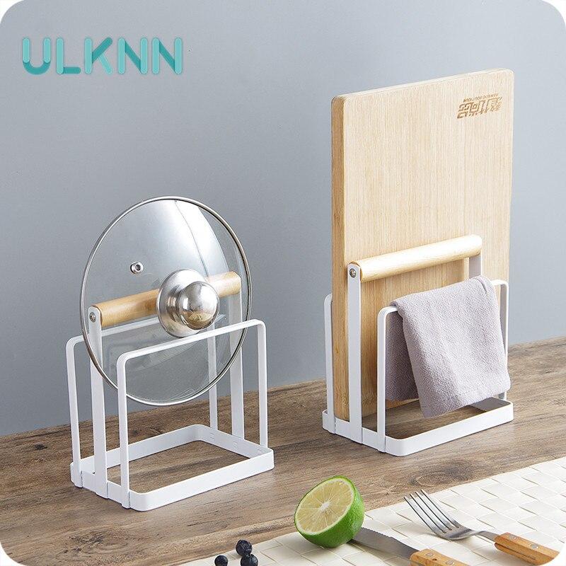 Kitchen Shelf Arrangement: Aliexpress.com : Buy Iron Wood Frame Board Kitchen Pot