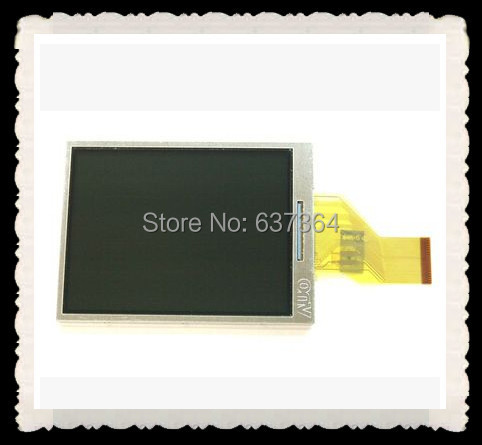 LCD Display Screen Replacement For Fujifilm Finepix JZ310 With Backlight