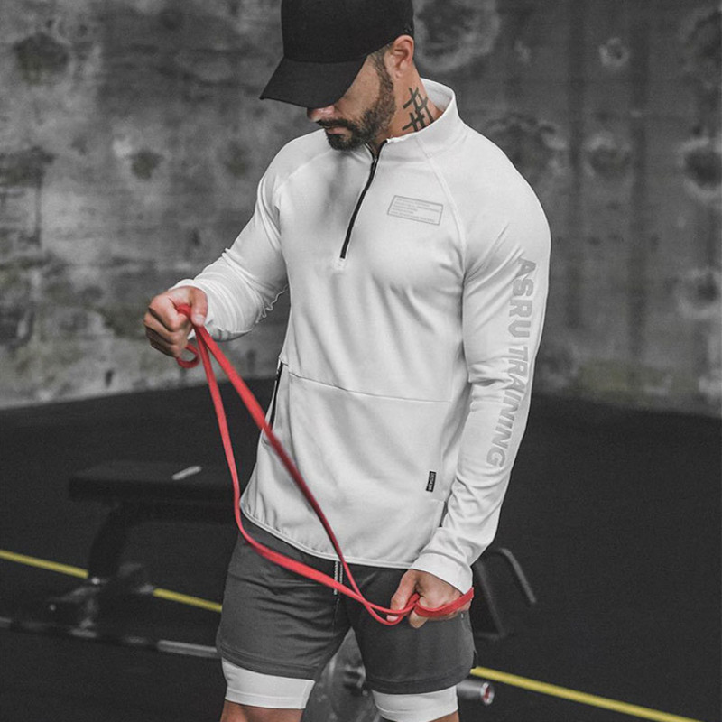 Running Jacket for Men Mens Clothing Jackets & Hoodies| The Athleisure