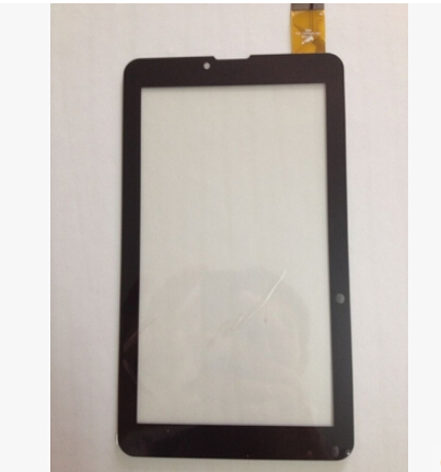 Tempered Glass / New Touch screen Digitizer For 7 Oysters T72X T72V T72 3G Supra M72KG Tablet panel Glass Sensor Replacement tempered glass new touch screen for 7 supra m74ag 3g tablet touch panel digitizer glass sensor replacement free shipping