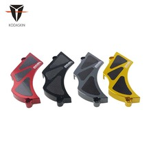 KODASKIN Motorcycle Chain Protection Guards Sprocket Cover  for Ducati Diavel 1200