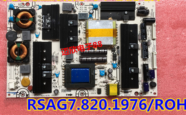 The new original LED42T29GP LED55T29GP power board RSAG7.820.1976 / ROH|board|board board|  - title=