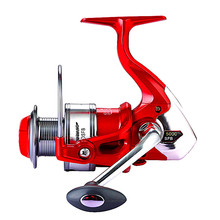 Spinning Fishing Reel 13BB+ 1 Bearing Balls 1000-7000 Series Metal Coil Spinning Reel Boat Rock Fishing Wheel Right/Left Handed sougayilang feeder spinning fishing reel china left right reel fishing gear coil 12 1 ball bearing metal sea fishing reel peche