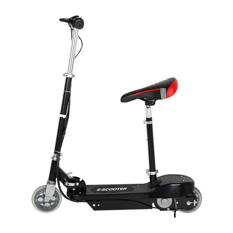Mini voiture électrique portative de mini transport de scooter électrique d'ascenseur universel de voiture d'enfants adultes
