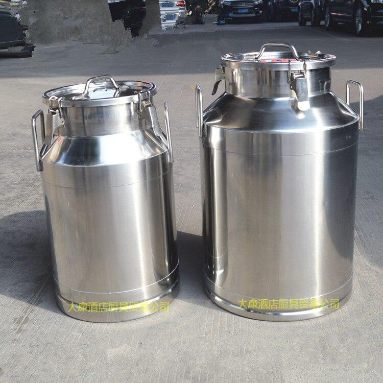 Online Kopen Wholesale Rvs Melk Vat Uit China Rvs Melk Vat