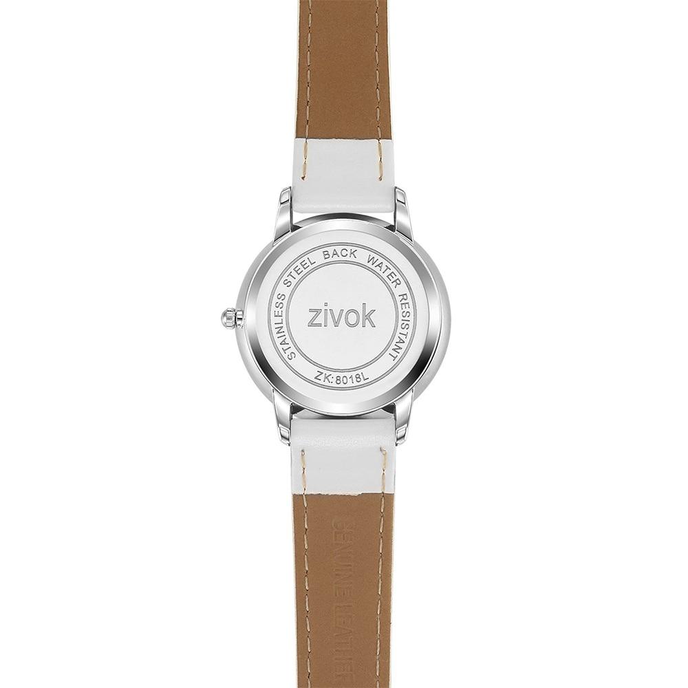 Zivok Fashion Women Կանացի ժամացույցներ - Կանացի ժամացույցներ - Լուսանկար 4