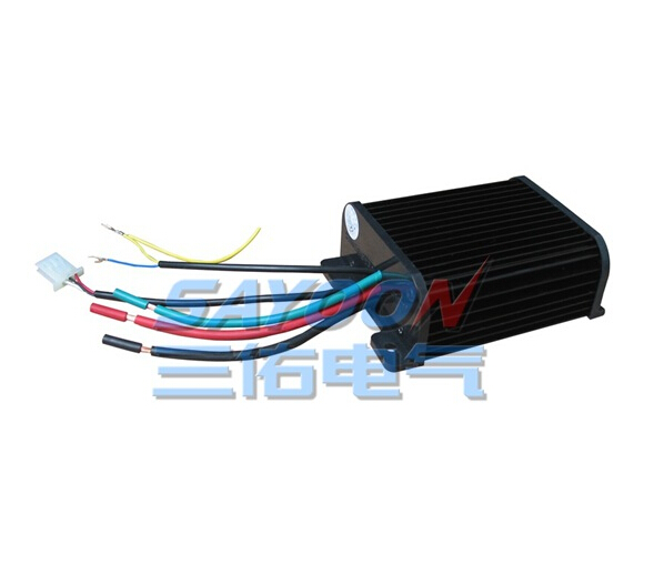 Powerful St 3sg 1500w Dc Brush Motor Controller With