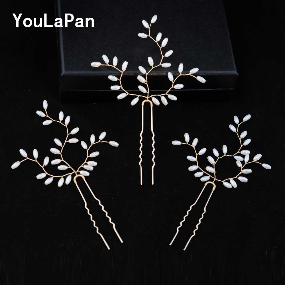 YouLaPan HP173  Bride's headband Wedding accessories for decor Bridal accessorylar Hair headpiece wedding