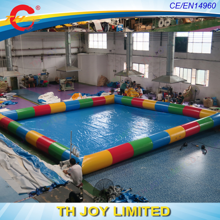 Adult inflatable swimming pool apologise