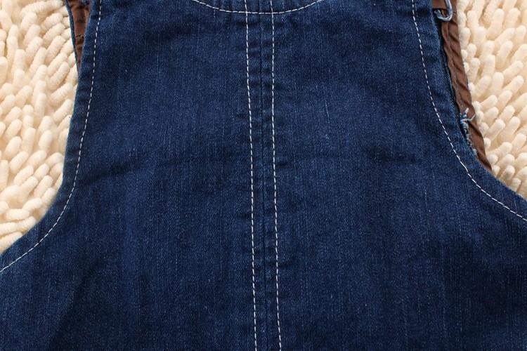 Boys Girls Denim Jeans (19)