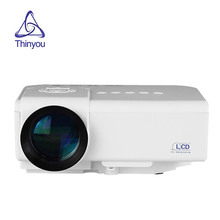 Portable MINI Full HD Projector M3 LED Projector for Home Th