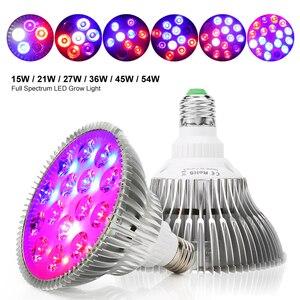 6W 15W 21W 27W 36W 45W 54W LED
