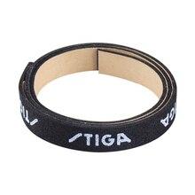 10 шт. Stiga ракетка для настольного тенниса защита кромок ракетка для пинг-понга боковая лента губка защитная лента для предотвращения столкновений