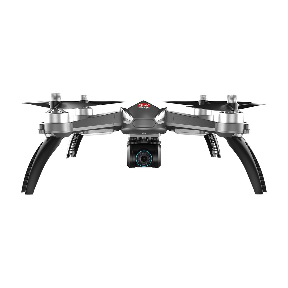 MJX Bugs 5W RC Drone GPS Brushless Quadcopter with 1080P Wifi FPV Camera Auto Return RC Helicopter VsHubsan H501S Model Toys New mjx x601h crones camera hd wifi drone auto return rc helicopter professional fpv drone quadcopter with camera