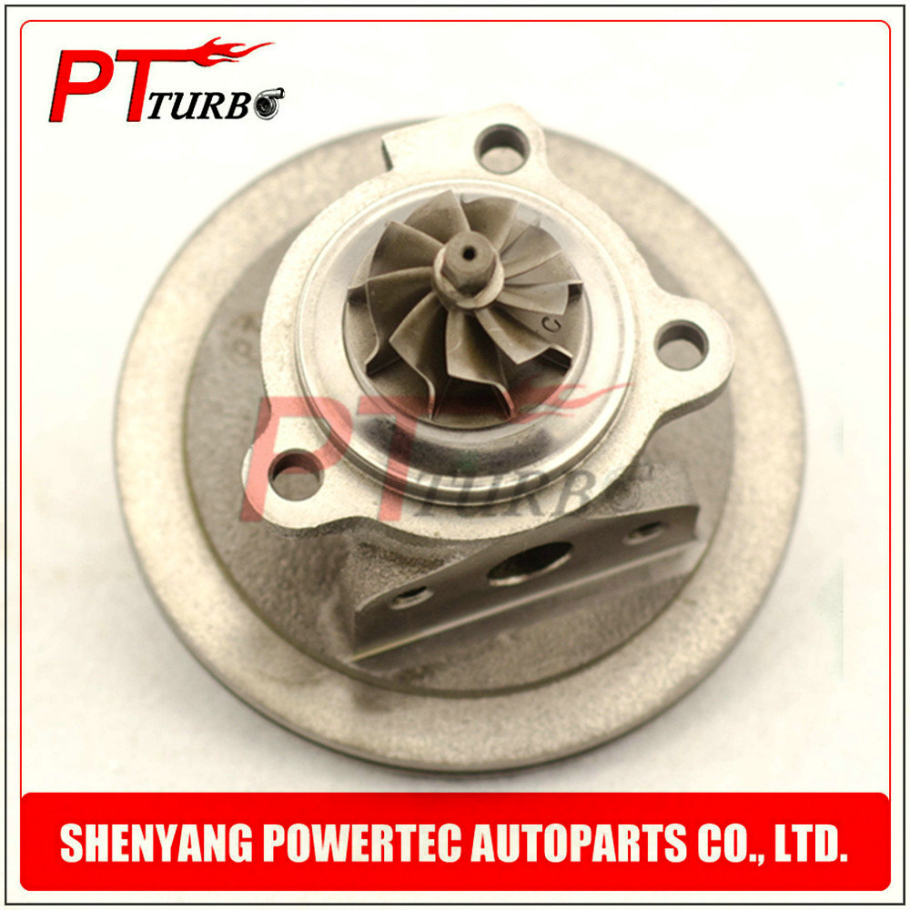 Balanced KP35 turbine - Cartridge turbo for Renault Megane II Clio II Kangoo I 1.5 dci K9K 2001- Core assy CHRA 54359700002 kp35 54359710025 54359880029 54359880011 54359788033 turbo chra for renault clio iii1 5 dci 65kw k9k euro5 turbo repair kits
