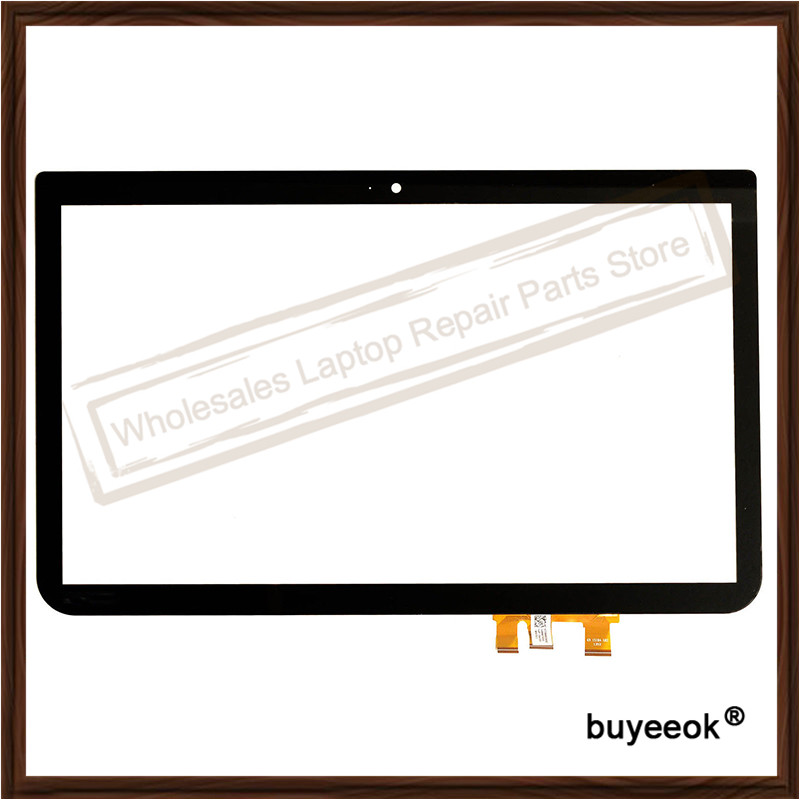 все цены на Original P50T-A Touch Digitizer Panel Glass for Toshiba Satellite P50T-A P55T-A5202 15.6 онлайн