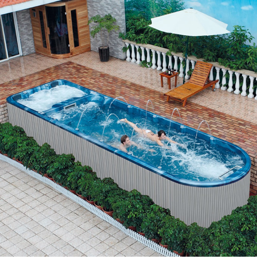 Outdoors Swimming Pool Ultraviolet Radiation Ozone Killing