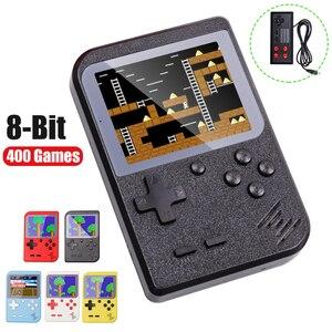 Video Game Console 8 Bit Retro
