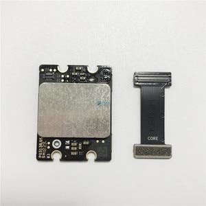 Image 2 - Orijinal Geri ve Yanal Görüş Portu devre kartı modülü/Düz Şerit Kablo DJI Mavic 2 Pro/Zoom Yedek RC yedek Parça