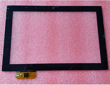 Original 10.1 PRESTIGIO MultiPad 10.1 PMT7177_3G Tablet Touch Screen Panel digitizer glass Sensor Replacement Free Shipping