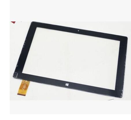 New touch screen Replacement For 10.1 inch KREZ TM1004B32 3G Tablet Touch panel Digitizer Glass Sensor Free Shipping replacement 3 touch screen for nikon s4000 s4100 s4150 s6100 s6150