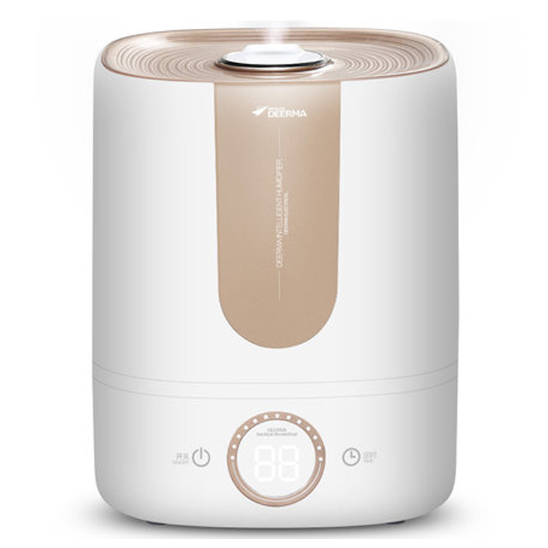 humidifier Home Mute bedroom Small Pregnant women High capacity air conditioning humidifier Mini Aromatherapy machine floor style humidifier home mute air conditioning bedroom high capacity wetness creative air aromatherapy machine fog volume