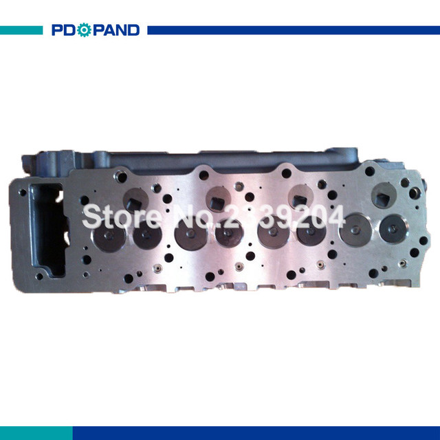 US $278 99 12% OFF 4M40 engine complete cylinder head assembly 908615  ME202621 for Mitsubishi Pajero GLS/GLX Montero GLS/GLX Canter Delica Box-in